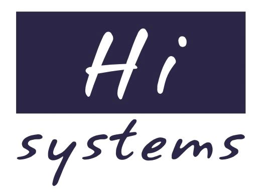 HiSystems-2 Sobre nós