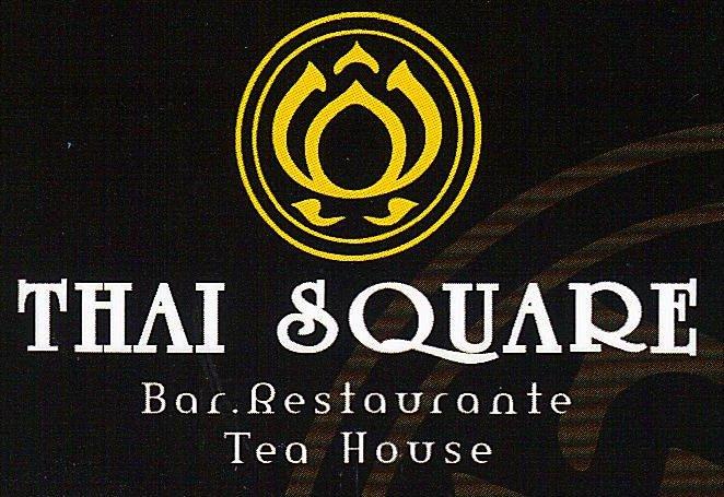 Thai-Square Sobre nós