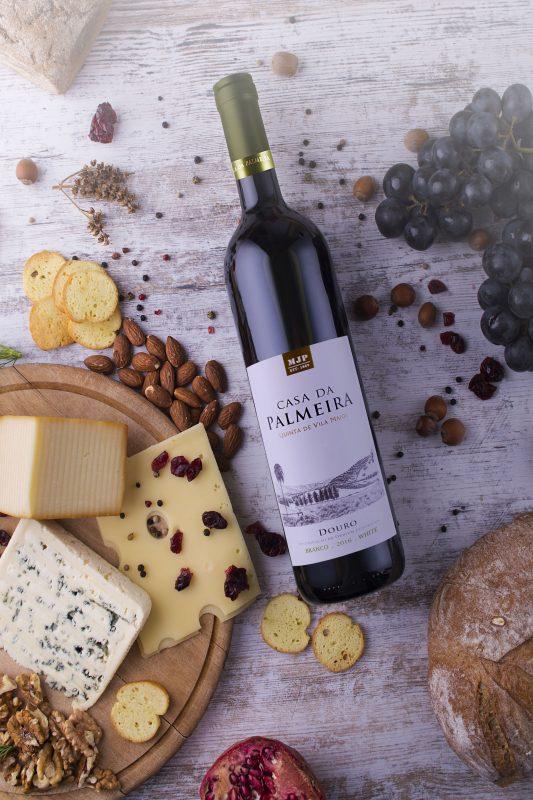 Wine-533x800 Casa da Palmeira - Quinta da Vila Maior - Douro