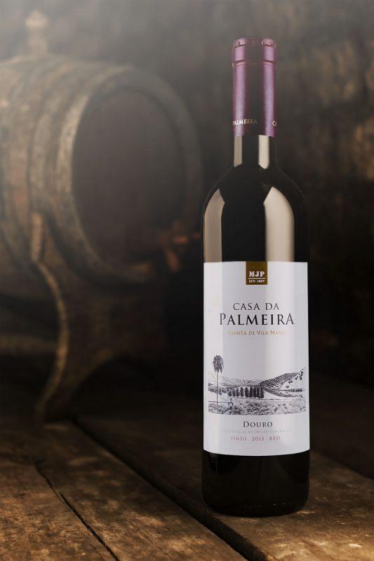 Wine2-533x800 Casa da Palmeira - Quinta da Vila Maior - Douro