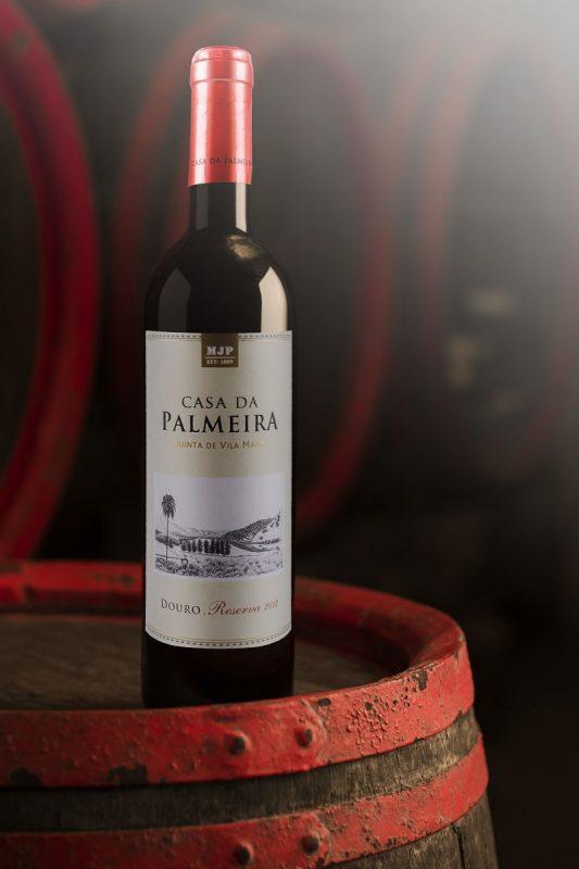 Wine3-533x800 Casa da Palmeira - Quinta da Vila Maior - Douro