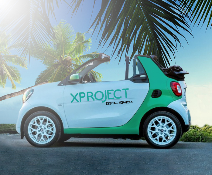 Smart-2 Xproject
