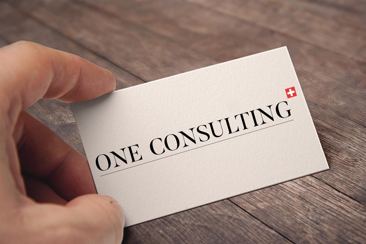 Embossed-Business-Card-MockUp-1200x800 On Consulting
